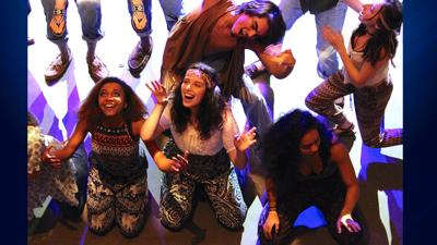 Lehigh Valley Charter High School for the Arts lets the 'sunshine in' with its production of HAIR