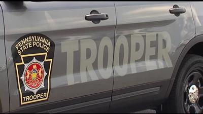 Monroe County man charged in attempted homicide allegedly threatens trooper