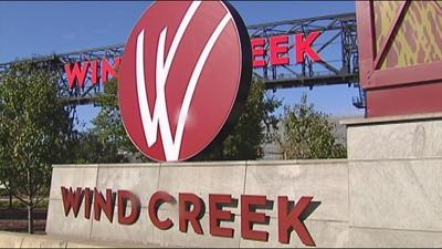Wind Creek generic