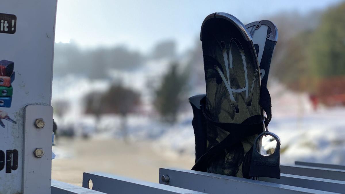 Ski at Bear Creek Mountain Resort in Berks