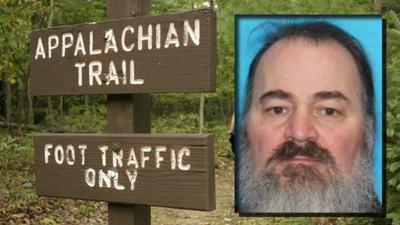 Hiker missing on Appalachian Trail found dead, police say