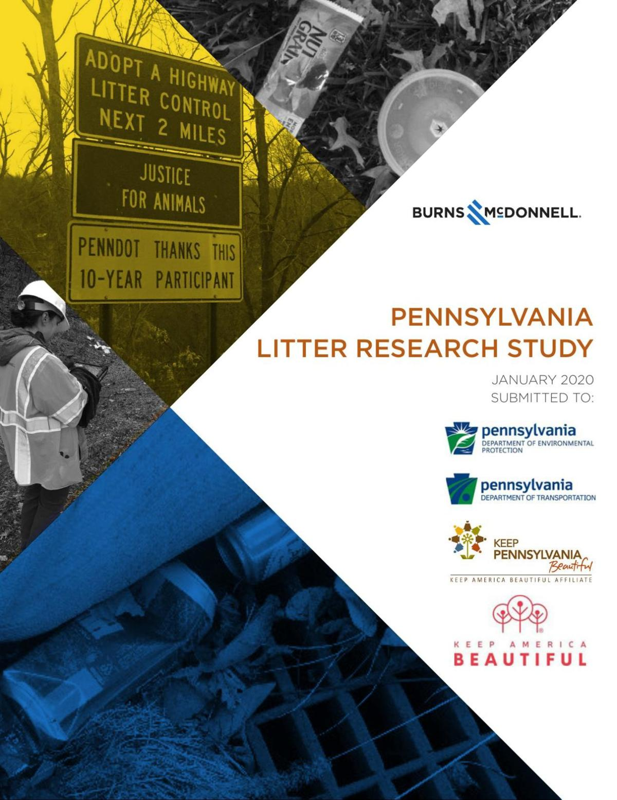 READ: Pennsylvania Litter Research Study
