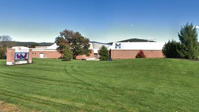 Muhlenberg High School