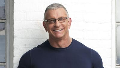 Celebrity chef Robert Irvine leases spot in future Downtown Allentown Market