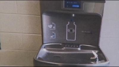 Big changes coming to school district after unsafe levels of lead found in some water fountains