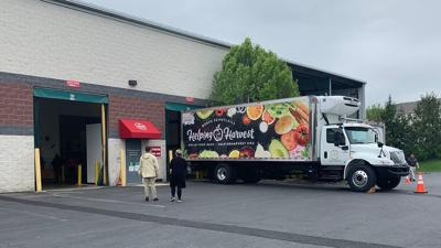 New name: Greater Berks Food Bank now Helping Harvest