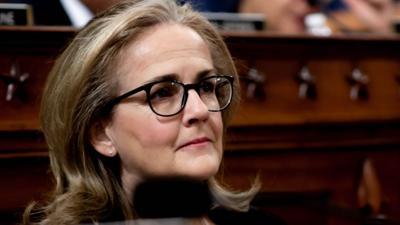 Rep. Madeleine Dean
