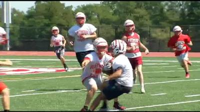 Fleetwood football looks to turn the page in 2019