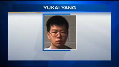 Roommate charged in poisoning of Lehigh University student