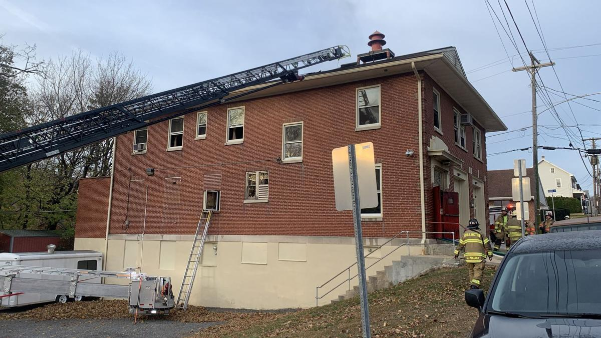 11-14-19 Mohnton Fire Company social hall fire 2.jpg