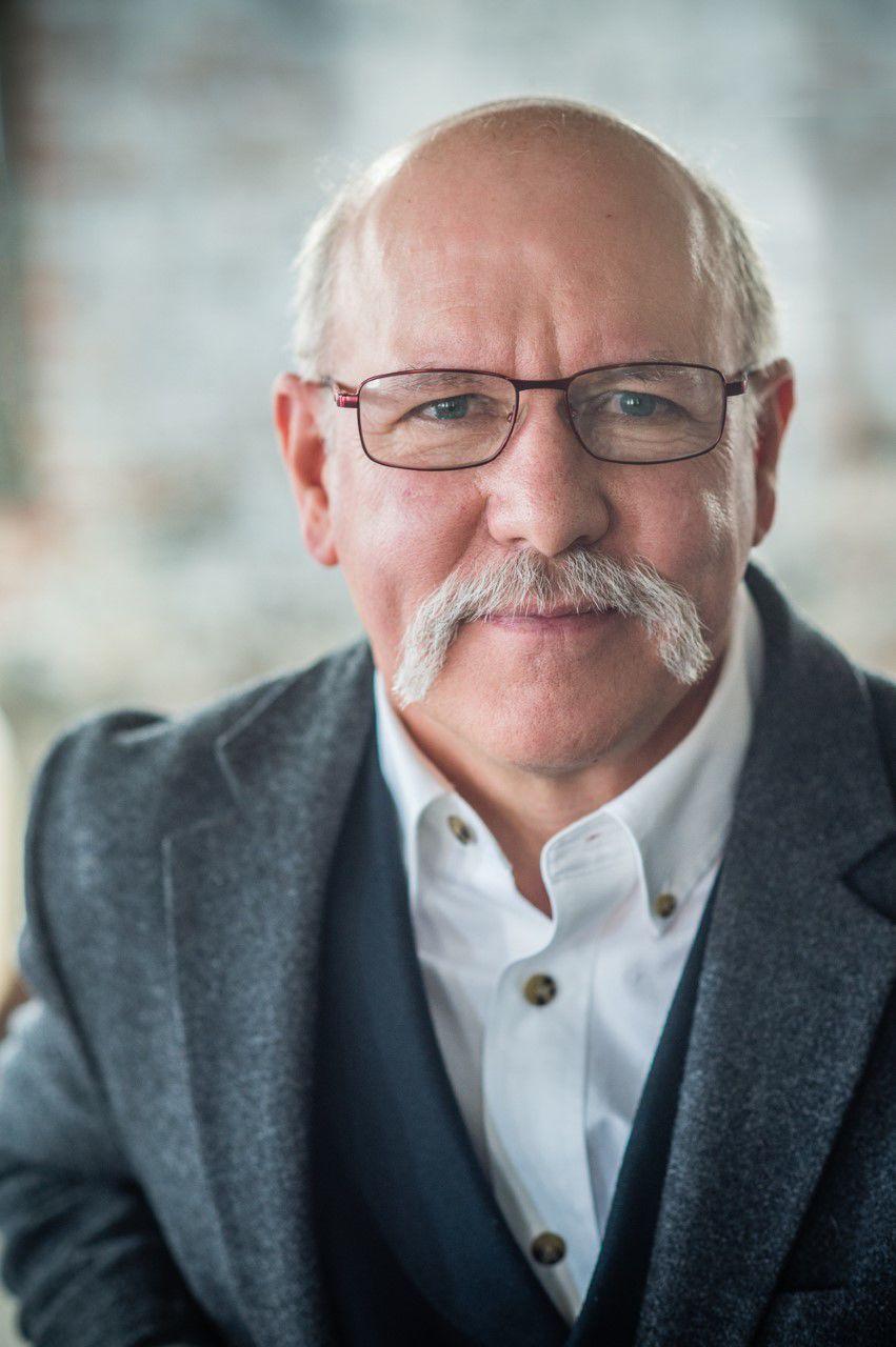 Jeff Moyer Rodale Institute CEO