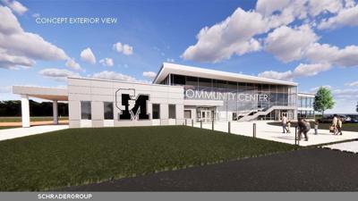 Governor Mifflin Community Center