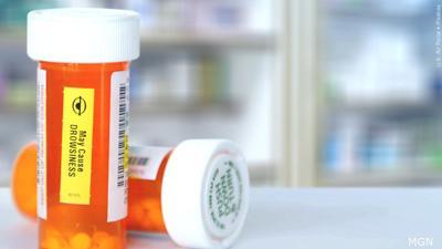 pill bottles medicine medication pharmacy pharmaceutical generic