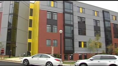 Lehigh University opens new dorm with plans to increase student body