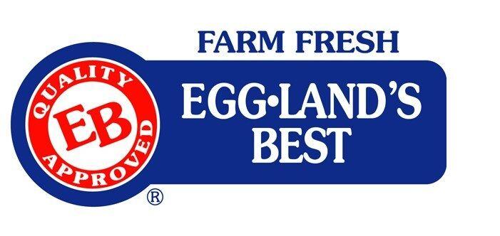 Eggland's Best Logo (PRNewsfoto/Eggland's Best)