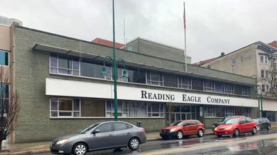 Reading Eagle takes case before federal bankruptcy judge