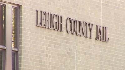 Lehigh County Jail generic