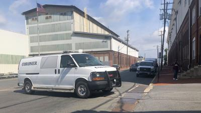 Worker killed on the job in Reading; OSHA investigating