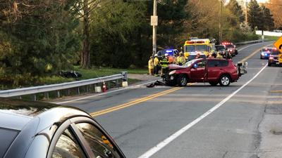 Coroner IDs victim of fatal crash on Route 10 in Robeson