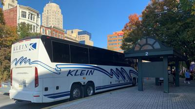11-13-19 Klein bus in downtown Reading.jpg