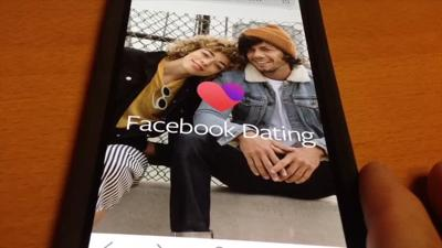 What the Tech? App of the day: Facebook Dating