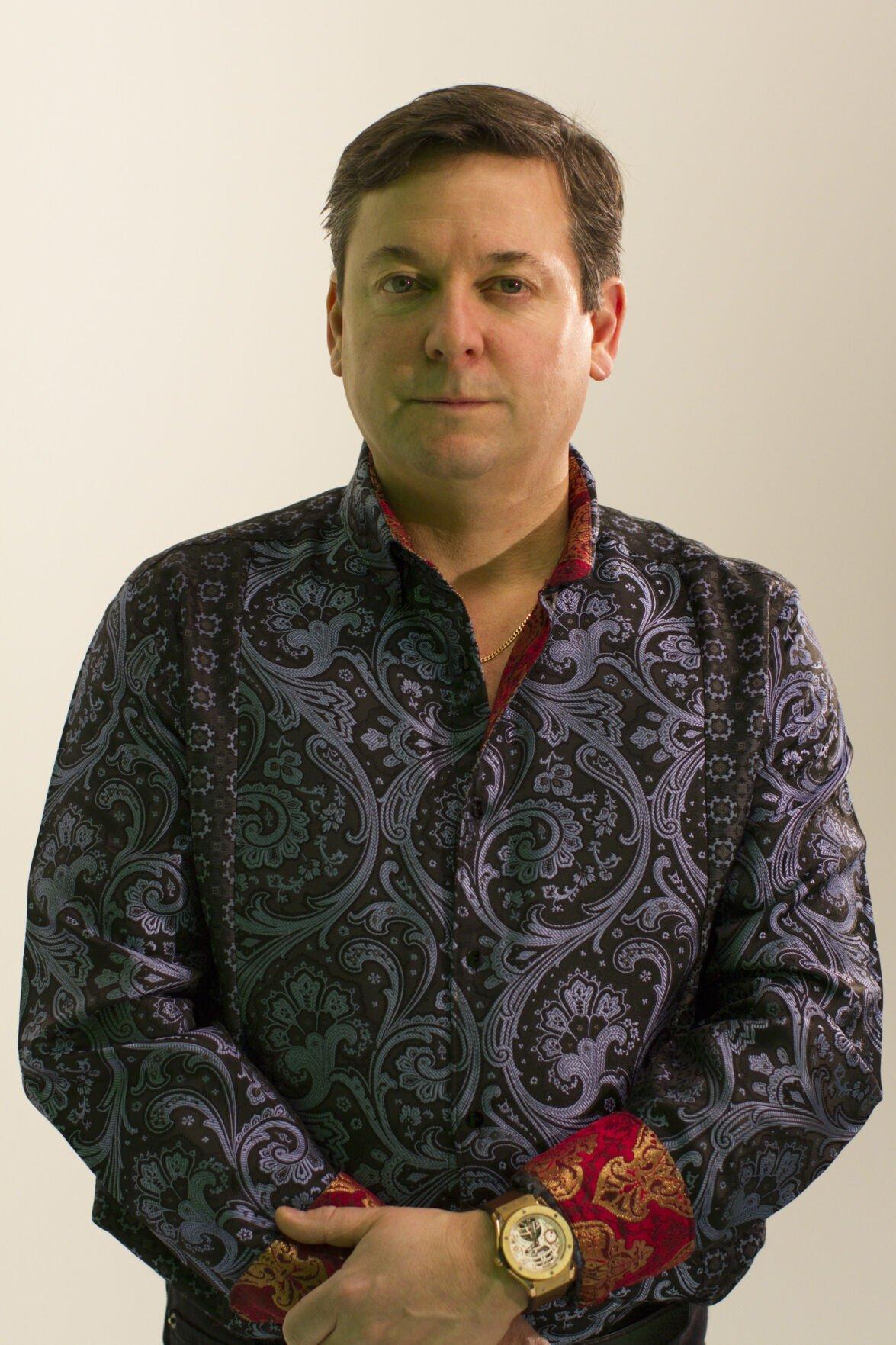 Scott Wilson, Co-Founder & CEO of Banty Inc.