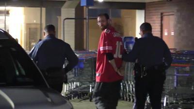 James Pratola arrested