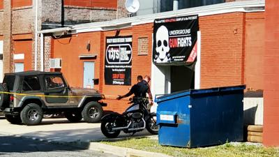 Shooting at Threat Assessment Tactical Solutions in Stroudsburg