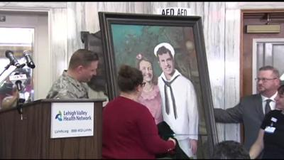 Lehigh Valley Health Network opens MAVERIC Center for vets