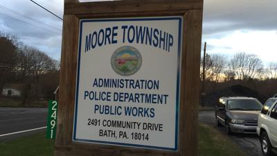 Moore Township Administration Building