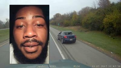 Man who shot trooper on Route 33 gets up to 110 years in prison