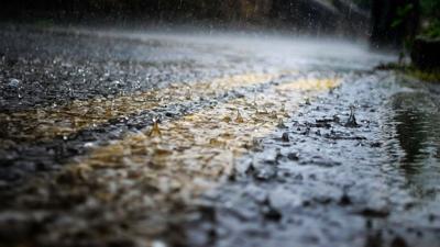 Rain storm flood flooding generic