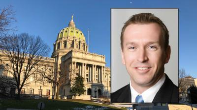 Dave Arnold state Senate