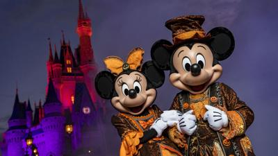 Halloween Parties 2020 Lehigh Valley Disney cancels Mickey's Not So Scary Halloween Party in 2020