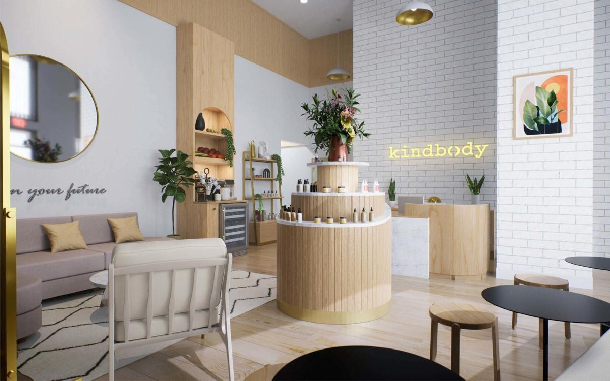 Kindbody Atlanta Clinic