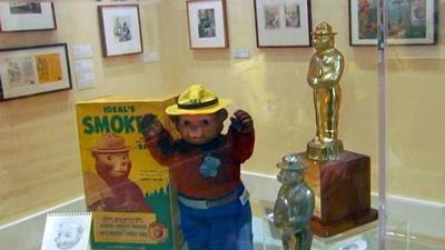One Tank Trip: Smokey Bear at Reading Public Museum