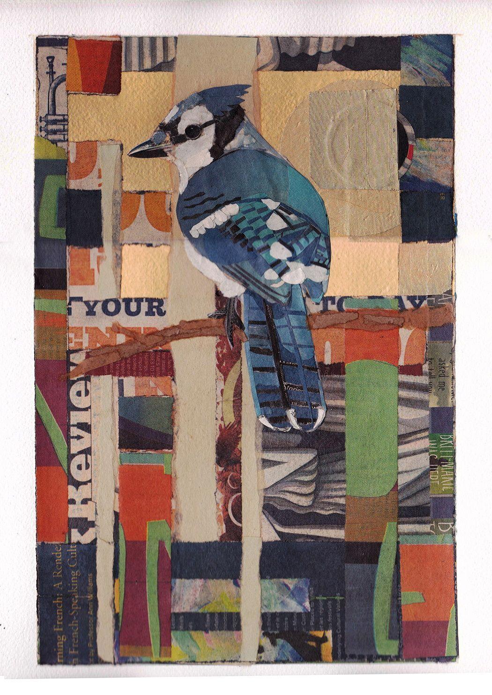Birds - Deborah Meehan