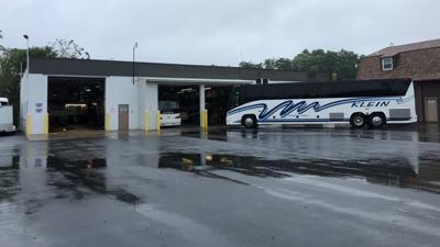 Hurricane Florence: Berks-based company sending buses to NC
