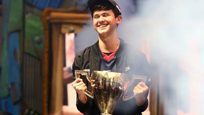 Lower Pottsgrove teen wins $3 million as Fortnite world champ