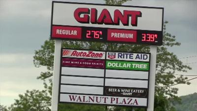 Giant holds grand opening in Walnutport