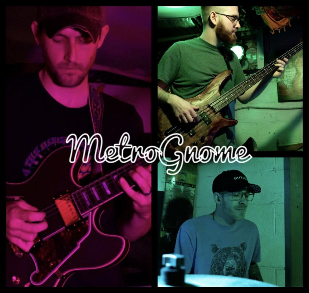 MetroGnome