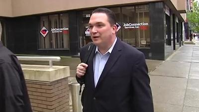 Spencer campaign manager gets 5 years in pay-to-play scheme