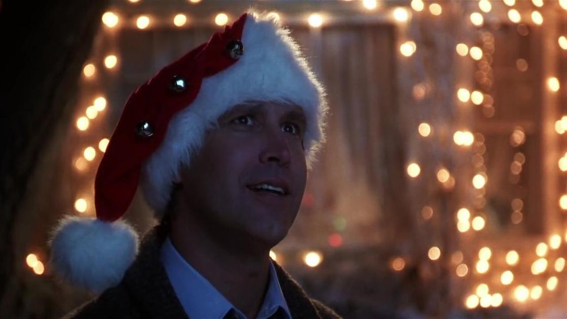Chevy Chase, aka Clark Griswold, to light up stage in Berks