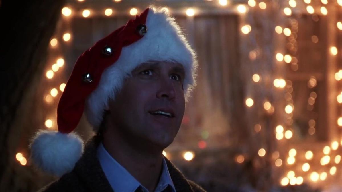Chevy Chase Christmas Vacation.Chevy Chase Aka Clark Griswold To Light Up Stage In Berks