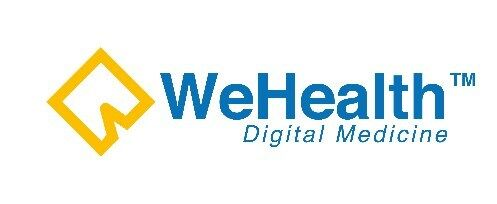 WeHealth™ Logo