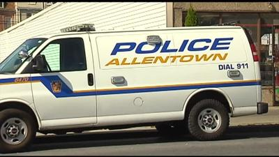 Officers arrest 18 in operation involving helicopter in Allentown