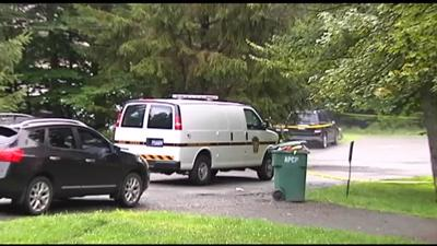 Police: Man found fatally shot in car in the Poconos