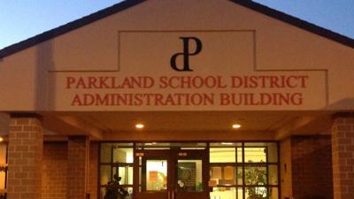 Parkland School Board recognizes semifinalists for National Merit Scholarship