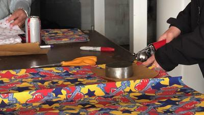 Berks volunteers making, donating masks amid shortages