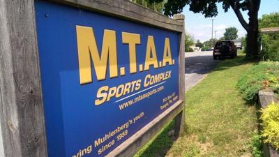 Muhlenberg Township Athletic Association